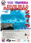 TRAVESÍA JABLILLO 2015