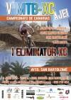 MTB XC AJEI – ELIMINATOR 2015