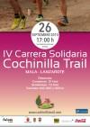 COCHINILLA TRAIL 2015