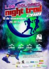 LOS DOLORES NIGHT TRAIL
