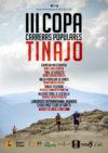 III COPA CARRERAS POPULARES TINAJO
