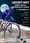 LANZAROTE NORTE – BIKE RACE – 27/28 Septiembre