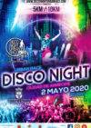 DISCO NIGHT URBAN RACE – ¡APLAZADA!